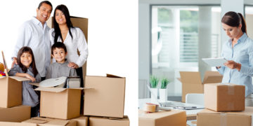 Residential and Commercial Moving Services